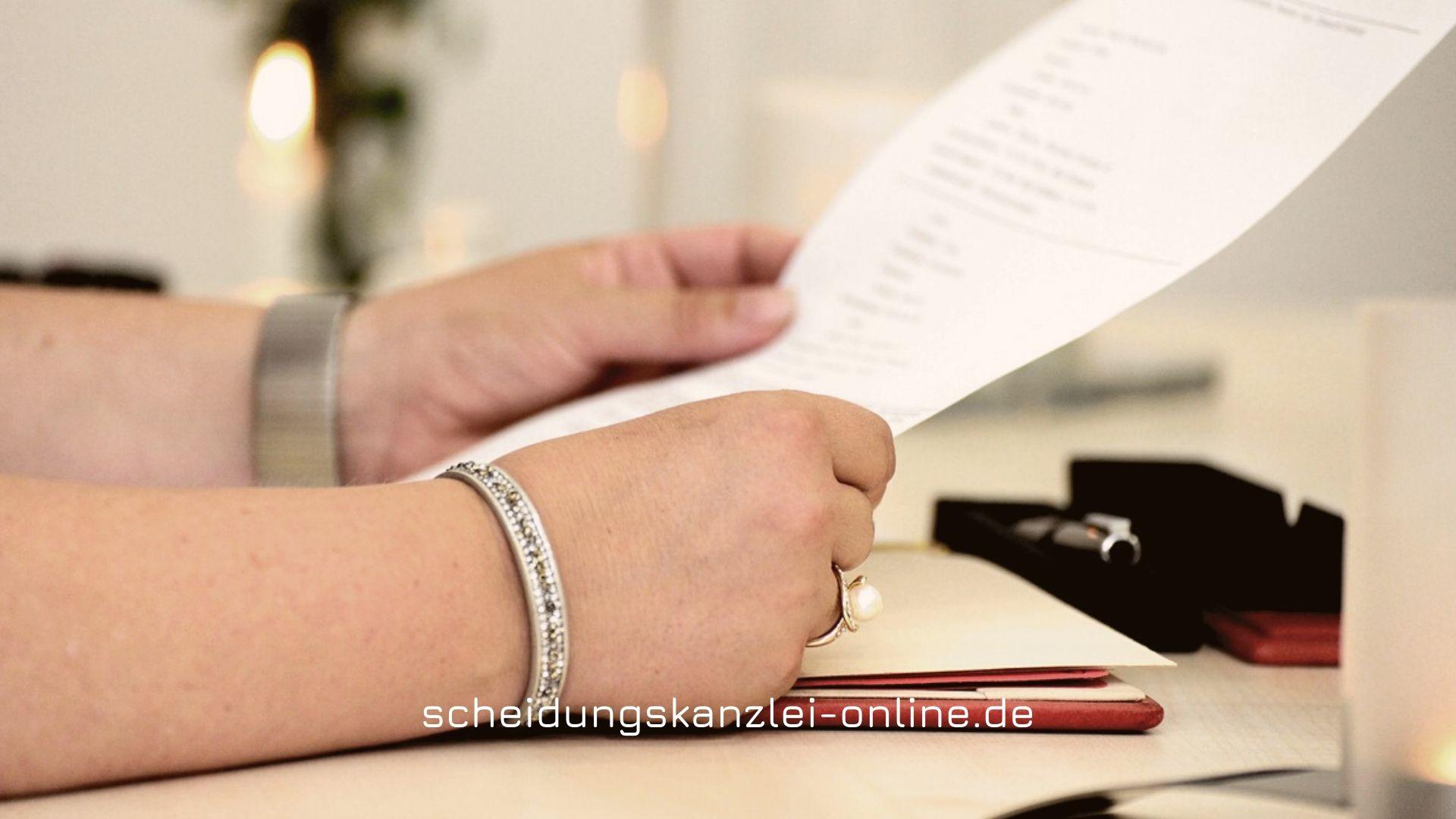 Раздел бизнеса при разводе в Германии